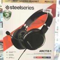 SteelSeries Arctis 1 All Platform Wired Gaming Headset Arctis1