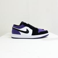 Nike Air Jordan 1 Low Purple Court Original
