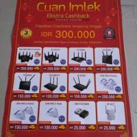 Cetak Brosur A5 Full Colour