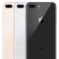 iphone 8 plus 64 grey second