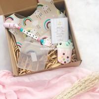 Baby Gift Set / Parcel Bayi / Kado Lahiran