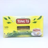 Tong Tji Jasmine Tea Dengan Amplop isi 100tb