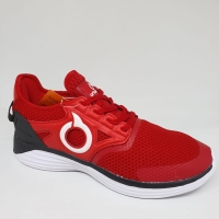 Sepatu running Ortuseight original Manzana red white new 2020