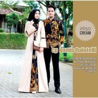 Batik couple batik gamis kemeja batik murah