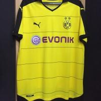 Original Jersey Dortmund 2015-16 Home Used