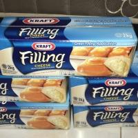 Kraft Keju Filling 2kg