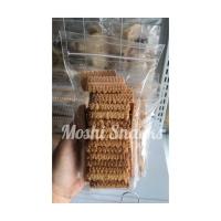 Kue Sempret / Kue Semprit Polos Kecil 200gr Asli Bangka