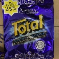 TOTAL ALMEERA SPORT & ACTIVE SACHET