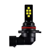Lampu Led Mobil H11 H9 H8 12 Titik Cahaya Putih R212