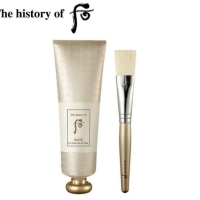 The history of whoo gold peel mask 85ml