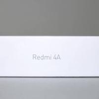 Xiaomi redmi 4a 2/16 gb bekas