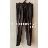 Celana Formal The Executive Slim Fit