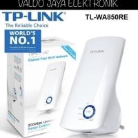 TP-LINK TL-WA850RE-Penguat Signal WIFI Extender TP-LINK ORIGINAL