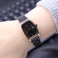 Jam tangan wanita guess oval model alexandre christie