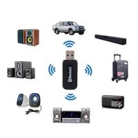 Bluetooth Receiver/USB Wireless speaker Bluetooth Audio Music