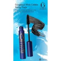MADAME GIE Gorgeus Wink Celebs Pretty Thick Mascara