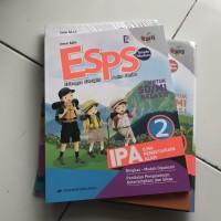 ESPS IPA K13 SD/MI kelas 2