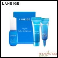 Laneige Water Bank Hydro Kit 3 items