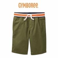 Celana Gymboree Cargo Hijau anak laki celana pendek sisa ekport