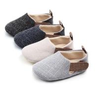 Soft Comfort Slip-On Prewalker for Baby / Sepatu Casual Anak Bayi