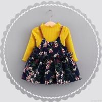 baju bayi import murah / dress anak import murah