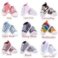 Sneakers baby / prewalker shoes import murah / sepatu bayi