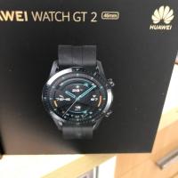 Huawei GT WATCH 2 46mm black garansi resmi