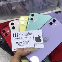 Iphone 11 second original 64gb