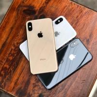 Iphone xs 256gb second original mulus perfect like new acc oem