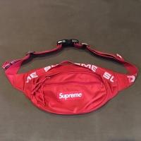 Supreme Waist Bag SS18 New 100% Original