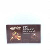 Marley Dark Chocolate Compound 250gr
