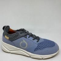 Sepatu running Ortuseight original Chameleon sky blue 2020