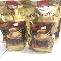 Kopi Ginseng CNI Asli/Ginseng Coffee CNI ORIGINAL-20 sachet/Pack