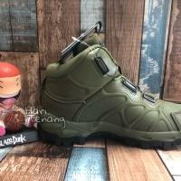 Sepatu esdy/tactical boots/ outdoor/goexplore pria hiking sepatu tahan
