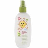Babyganics Mineral-Based Sunscreen Spray SPF 50-177ml