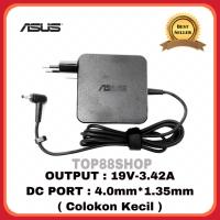 Adaptor Charger Carger Original Laptop Asus A456 A456U A456UR A456UQ