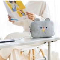 PANACHE Korean Cable Phone Pouch Digital Travel Bag Tak Kosmetik