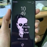Samsung Galaxy S10 8/128 black