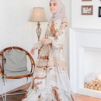 Samosir dress wearingklamby