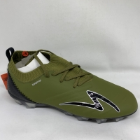 Sepatu bola specs original SWERVO GALACTICA ELITE FG seargant green