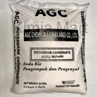 Potassium Carbonate Thailand food grade 500grm