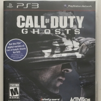 BD Kaset Game PS3 Call Of Duty Ghosts