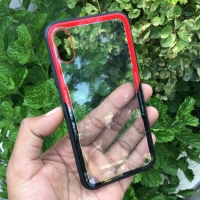 Hardcase | Softcase NILLKIN For iPhone X | Xs