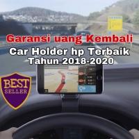 Car holder hp smartphone air vent tempelan gantungan HP GPS mobil Map