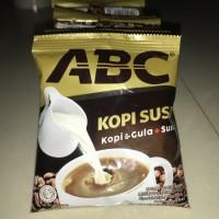 Kopi ABC Kopi Susu 10x30gr