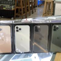 Iphone 11 pro maxx 256GB garansi TAM