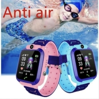 Smartwatch Imo Anti Air Jam Tangan HP Waterproof Kabel magnet