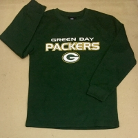 Sweater anak Greenbay Packers