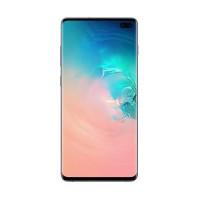 Samsung Galaxy S10+ Smartphone Prism White [128 GB/ 8 GB]