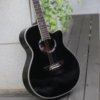 Gitar akustik elektrik Yamaha APX 500ii EQ bonus tas dan senar